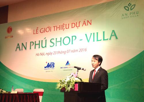 [An Phú Shop Villa] Ra mắt biệt thự thương mại An Phú Shop Villa 379
