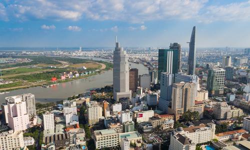 [Bảng giá đất] Trần bảng giá đất TP HCM chỉ bằng 30% thị trường 1125
