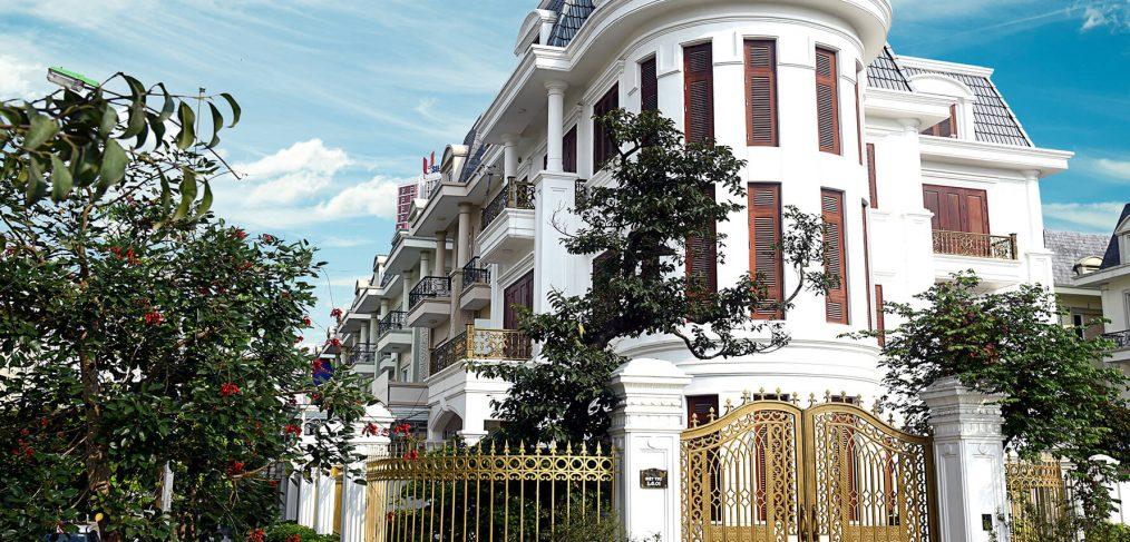 Biệt thự cao cấp An Khang Villa Dương Nội