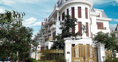 Biệt thự cao cấp An Khang Villa