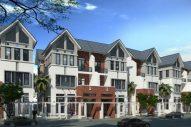 Biệt thự An Phú Shop Villa