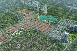 Khu đô thị mới Dương Nội