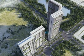 Anland Lakeview - Anland 3