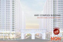 Chung cư Anland Complex HH01