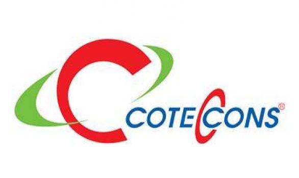 Đơn vị tổng thầu thi công Coteccons