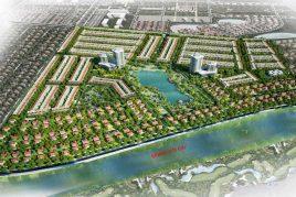 Khu đô thị Hòa Vượng - Nam Định