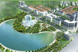 Khu đô thị Phùng Khoang