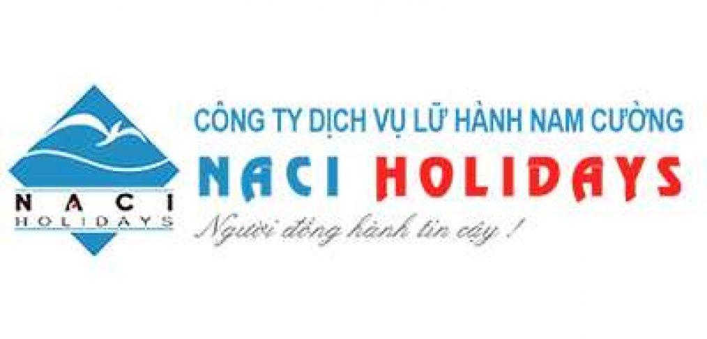Naci Holidays